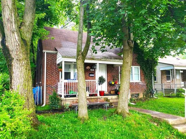 1297 Loretta Avenue, Columbus, OH 43211 (MLS #221023279) :: Bella Realty Group