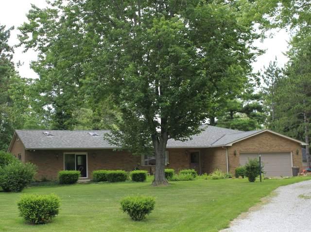 6500 Cedar Glen Court, New Albany, OH 43054 (MLS #221023281) :: The Raines Group