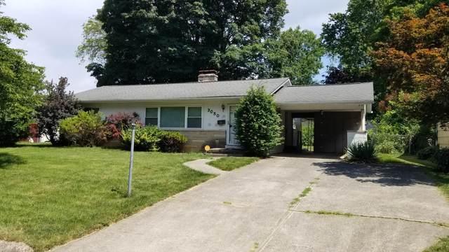 3050 Janwood Drive, Columbus, OH 43227 (MLS #221023290) :: 3 Degrees Realty