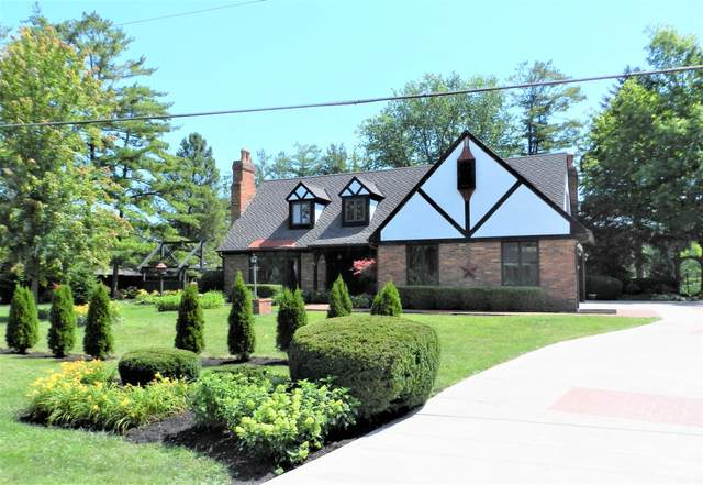 6772 Lambert Road, Orient, OH 43146 (MLS #221023293) :: MORE Ohio