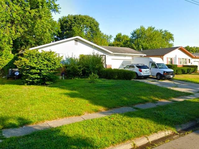 1855 Stetson Road, Columbus, OH 43232 (MLS #221023295) :: Sam Miller Team