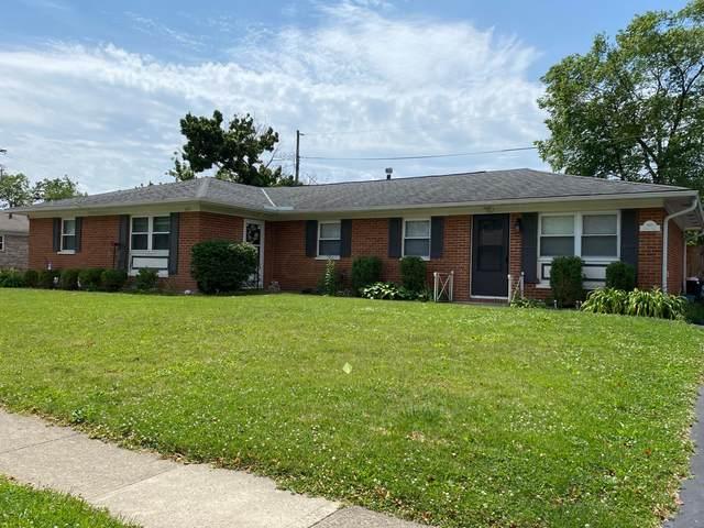 465 Diven Lane, Gahanna, OH 43230 (MLS #221023325) :: Signature Real Estate