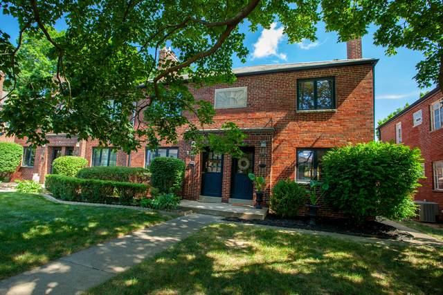 1374 W 6th Avenue, Columbus, OH 43212 (MLS #221023363) :: Berkshire Hathaway HomeServices Crager Tobin Real Estate