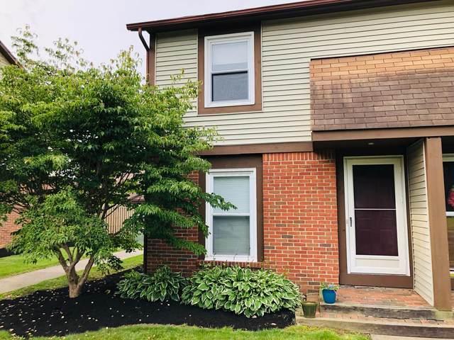 103 Price Road, Newark, OH 43055 (MLS #221023417) :: 3 Degrees Realty