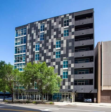 100 E Gay Street #302, Columbus, OH 43215 (MLS #221023423) :: Signature Real Estate