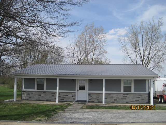 6831 E Us Highway 22 3, Wilmington, OH 45177 (MLS #221023425) :: Signature Real Estate