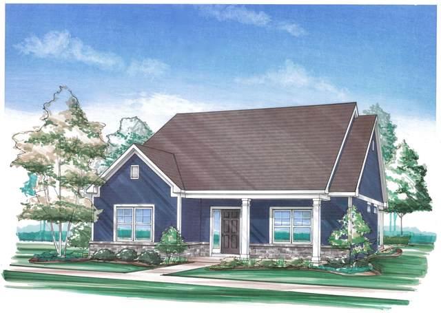321 Middleburn Street, Johnstown, OH 43031 (MLS #221023435) :: Exp Realty
