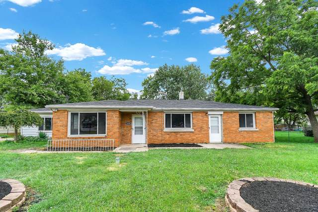 2430 Chateau Street, Grove City, OH 43123 (MLS #221023436) :: Signature Real Estate