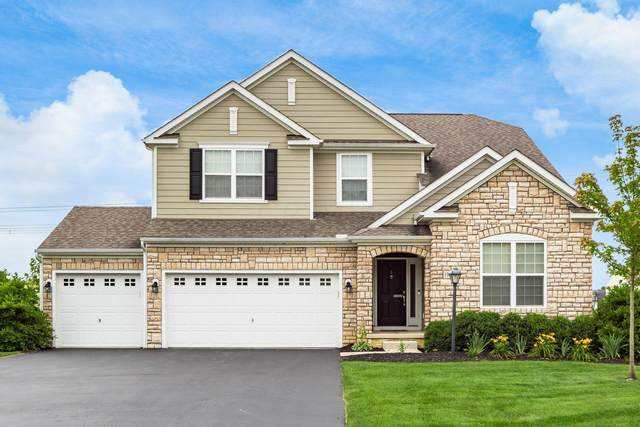 1900 Ivy Street, Lewis Center, OH 43035 (MLS #221023440) :: Signature Real Estate