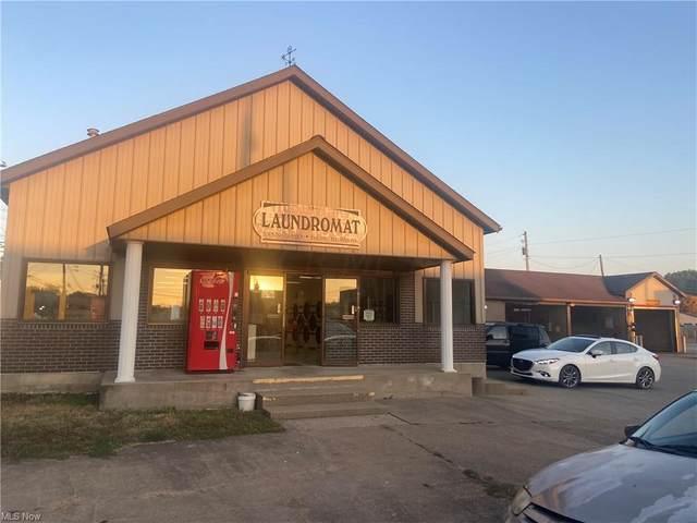 310 Cumberland Street, Caldwell, OH 43724 (MLS #221023476) :: Exp Realty