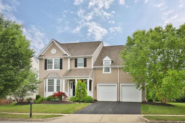 1333 Terrace Park Drive, Columbus, OH 43235 (MLS #221023479) :: 3 Degrees Realty