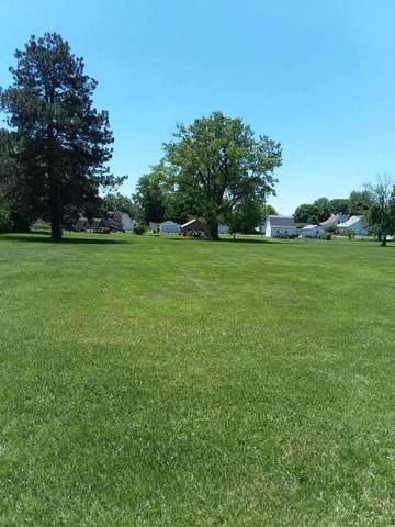 0 E Walnut Street, Jeffersonville, OH 43128 (MLS #221023520) :: The Holden Agency