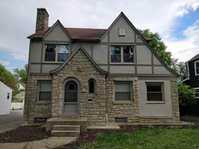 76 S Remington Road, Columbus, OH 43209 (MLS #221023525) :: The Holden Agency