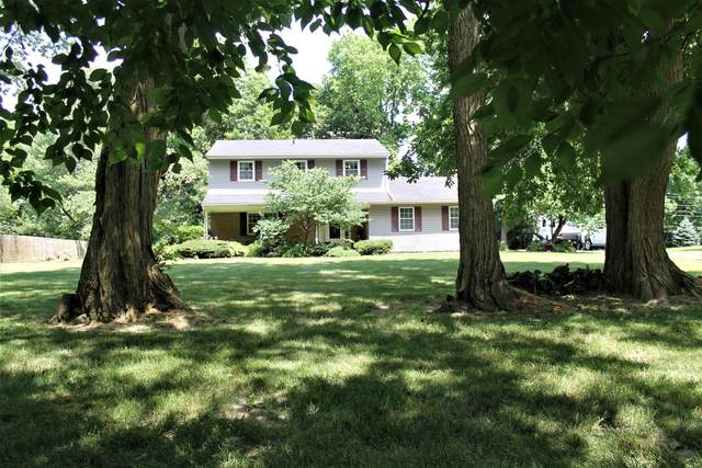 13752 Olde Post Road, Pickerington, OH 43147 (MLS #221023560) :: Sam Miller Team