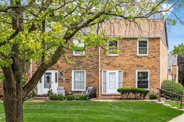 506 Pamlico Street #14, Columbus, OH 43228 (MLS #221023566) :: 3 Degrees Realty