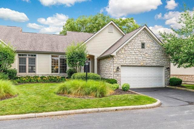 8001 Linksview Circle, Westerville, OH 43082 (MLS #221023568) :: The Raines Group