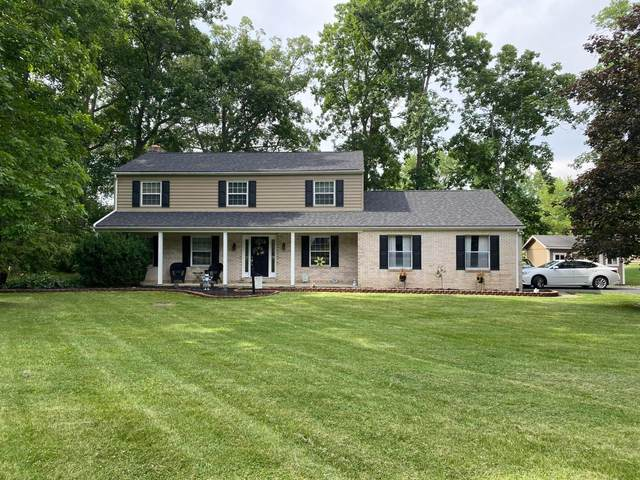 18204 Timber Trails Road, Marysville, OH 43040 (MLS #221023572) :: Berkshire Hathaway HomeServices Crager Tobin Real Estate