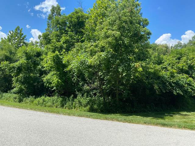 471 Rockview Drive, Springfield, OH 45504 (MLS #221023603) :: MORE Ohio