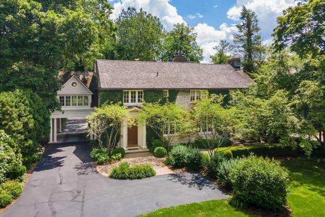 258 N Parkview Avenue, Bexley, OH 43209 (MLS #221023662) :: The Holden Agency
