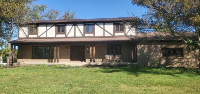 6770 Tanya Terrace, Reynoldsburg, OH 43068 (MLS #221023697) :: Greg & Desiree Goodrich | Brokered by Exp
