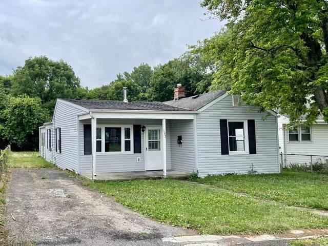 107 Betz Road, Columbus, OH 43207 (MLS #221023821) :: Berkshire Hathaway HomeServices Crager Tobin Real Estate