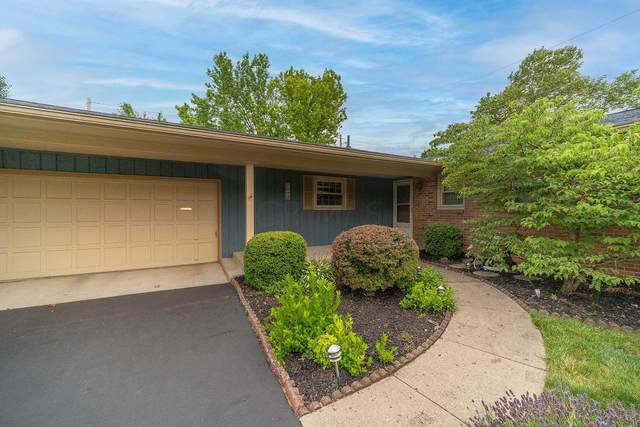 1009 Kenley Avenue, Columbus, OH 43220 (MLS #221023829) :: Signature Real Estate