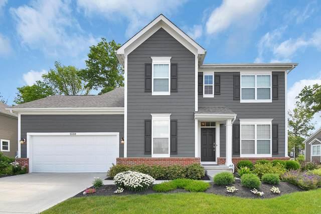 13328 White Cross Drive NW, Pickerington, OH 43147 (MLS #221023864) :: Sam Miller Team