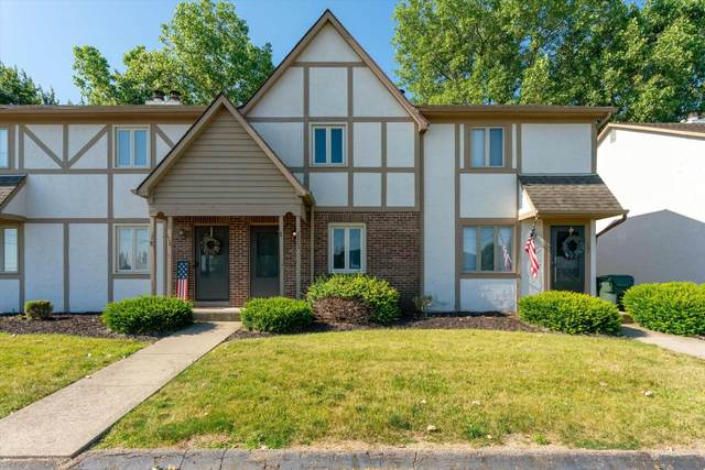 2065 W Case Road, Columbus, OH 43235 (MLS #221023880) :: Berkshire Hathaway HomeServices Crager Tobin Real Estate