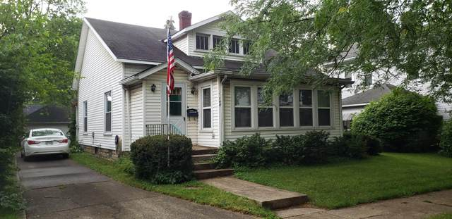 148 E High Street, London, OH 43140 (MLS #221023914) :: Berkshire Hathaway HomeServices Crager Tobin Real Estate