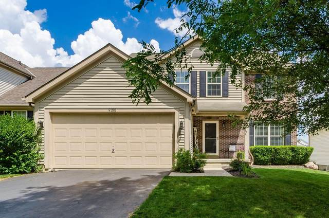 9188 Colonial Commons Drive, Columbus, OH 43240 (MLS #221023915) :: Berkshire Hathaway HomeServices Crager Tobin Real Estate