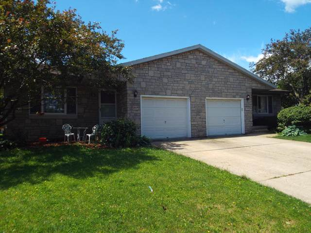 5809 Pepperwood Court, Galloway, OH 43119 (MLS #221023917) :: Signature Real Estate