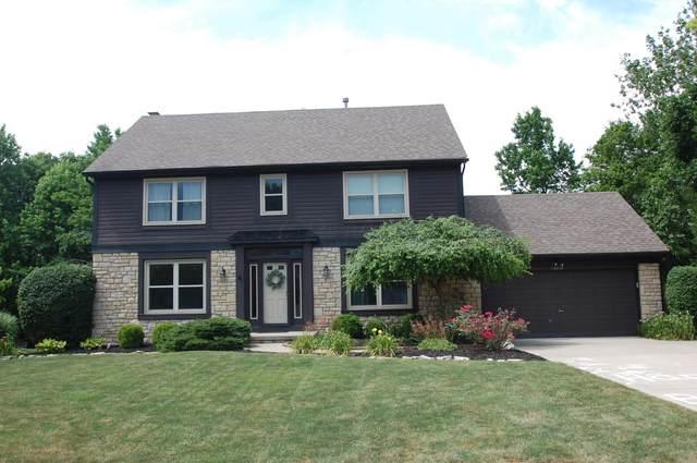 12835 Wheaton Avenue, Pickerington, OH 43147 (MLS #221023934) :: The Raines Group