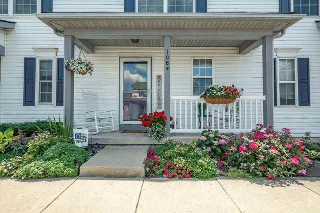 1084 Watkins Glen Court, Marysville, OH 43040 (MLS #221023961) :: Signature Real Estate