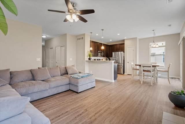 149 Broadmoore Boulevard, Pataskala, OH 43062 (MLS #221023989) :: Signature Real Estate