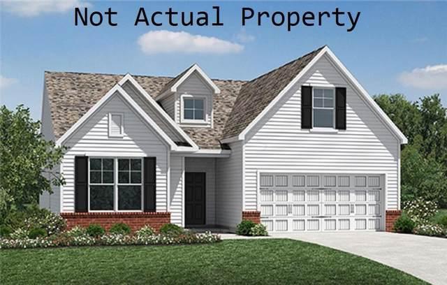 228 Woodland Sky Drive, Pataskala, OH 43062 (MLS #221024017) :: Signature Real Estate