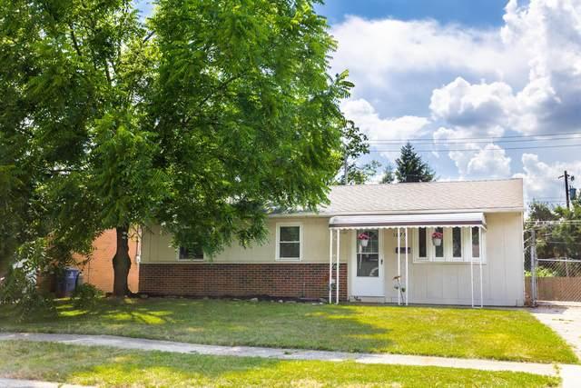 1625 Burlington Avenue, Columbus, OH 43227 (MLS #221024033) :: Signature Real Estate