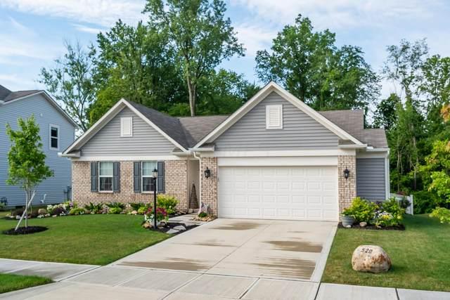 520 Randall Road, Delaware, OH 43015 (MLS #221024035) :: Greg & Desiree Goodrich | Brokered by Exp
