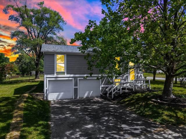 8158 Goldsmith Drive, Reynoldsburg, OH 43068 (MLS #221024045) :: Signature Real Estate