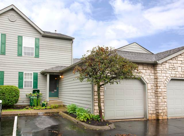 4008 Meadowick Drive 84D, Columbus, OH 43230 (MLS #221024081) :: Berkshire Hathaway HomeServices Crager Tobin Real Estate