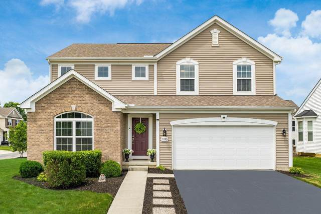 5970 Deansboro Drive, Westerville, OH 43081 (MLS #221024112) :: 3 Degrees Realty