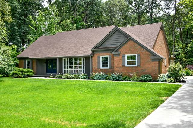 18263 Timber Trails Road, Marysville, OH 43040 (MLS #221024124) :: Berkshire Hathaway HomeServices Crager Tobin Real Estate