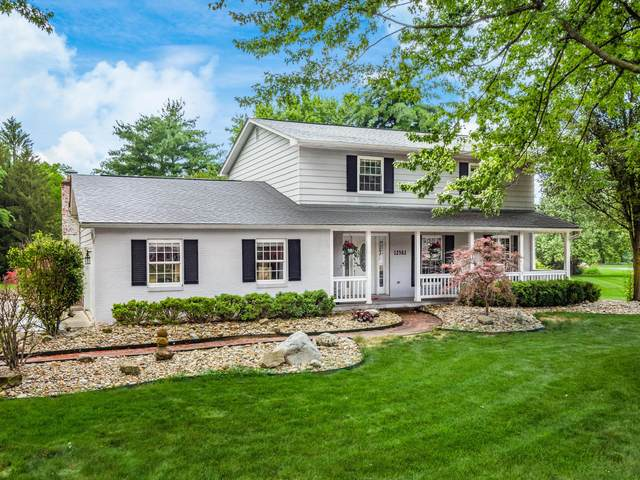 12582 Eastchester Road, Pickerington, OH 43147 (MLS #221024169) :: The Raines Group