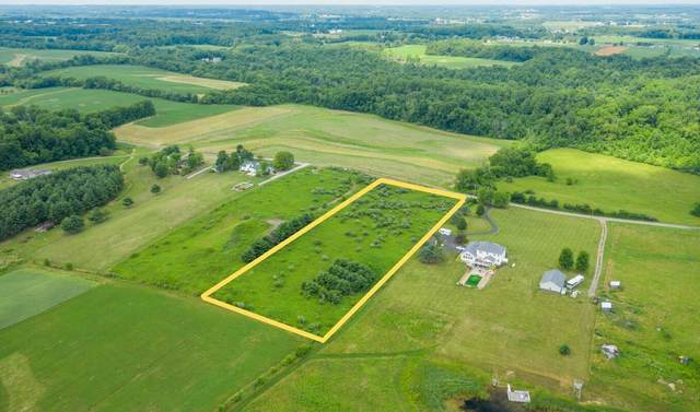 0 Salem Road Lot 10 Tract 12, Fredericktown, OH 43019 (MLS #221024173) :: Core Ohio Realty Advisors