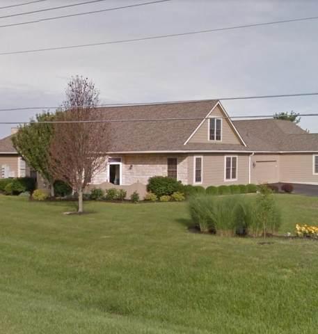 1626 Crossing Boulevard, Circleville, OH 43113 (MLS #221024185) :: Greg & Desiree Goodrich | Brokered by Exp