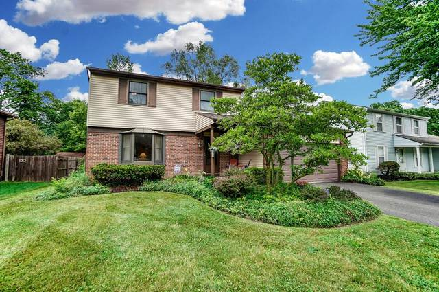 2654 Bella Via Avenue, Columbus, OH 43231 (MLS #221024221) :: Berkshire Hathaway HomeServices Crager Tobin Real Estate