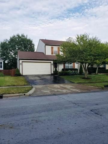7247 Candlestone Drive, Reynoldsburg, OH 43068 (MLS #221024250) :: Berkshire Hathaway HomeServices Crager Tobin Real Estate