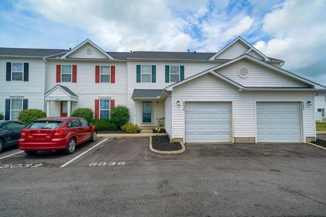 6036 Georges Park Drive 2G, Canal Winchester, OH 43110 (MLS #221024327) :: Sam Miller Team