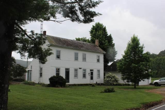 20481 Big Pine Road, Laurelville, OH 43135 (MLS #221024345) :: Signature Real Estate
