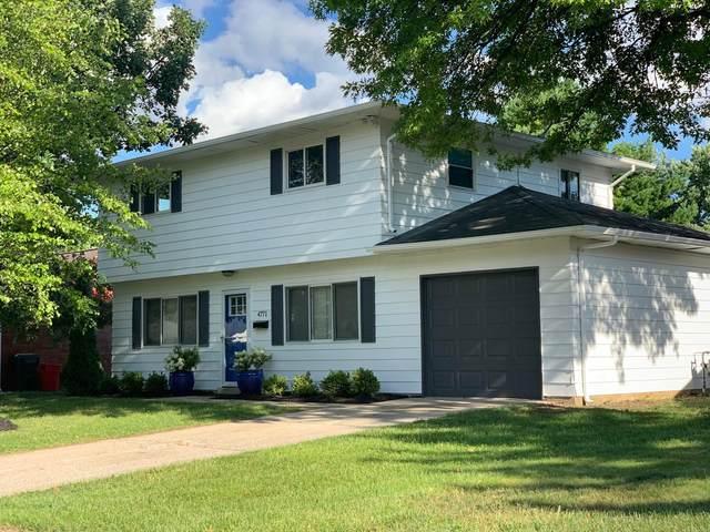 4771 Arnold Avenue, Columbus, OH 43228 (MLS #221024349) :: Signature Real Estate