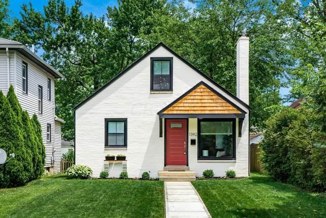 1392 Doten Avenue, Columbus, OH 43212 (MLS #221024366) :: Signature Real Estate
